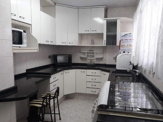 Apartamento mobiliado de 3 dormitórios próximo ao Jardim Botânico - Foto 13