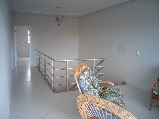 Linda Casa Duplex 4 quartos, construção recente, próx. à Av Getúlio Vargas e à Delegacia - Foto 13