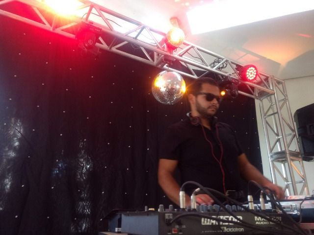 Vende-se Equipamentos de Iluminação DJ - Foto 3
