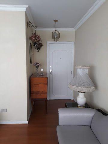 Apartamento mobiliado de 3 dormitórios próximo ao Jardim Botânico - Foto 3