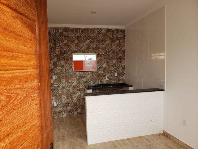 W 472 Casa Linda no Condomínio Gravatá I em Unamar - Tamoios - Cabo Frio/RJ - Foto 6