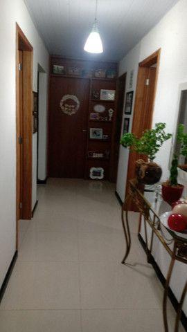 Casa com 3 dormitórios e piscina para temporada no Perequê em Porto Belo - Cód. 88AT - Foto 18