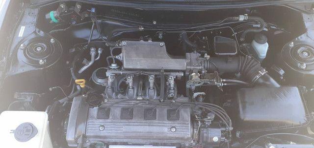 Corolla XEI 2001 - Foto 3