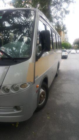 Onibus Volare V8 - 28 Lugares