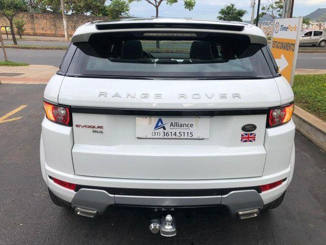 Range Rover Evoque  C/ TETO 70.000km - Foto 6