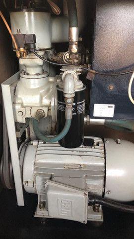 Compressor de ar parafuso  - Foto 4