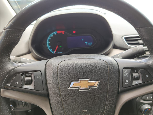 Chevrolet Prisma baixo Km - Foto 4