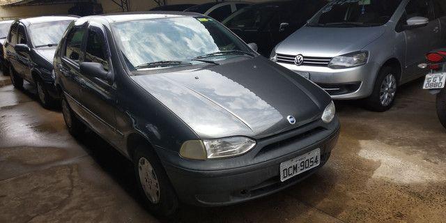 Fiat Palio 1.0 2001 Básico