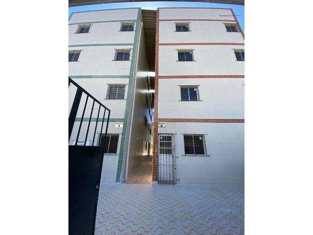 Siqueira Aluga: Apartamento com 02 quartos/Prox. ao Leve Mais