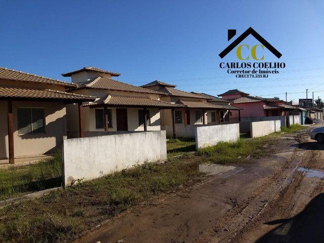 S 157 Ótima Casa no Coqueiral - Unamar - Tamoios - Cabo Frio - Foto 3