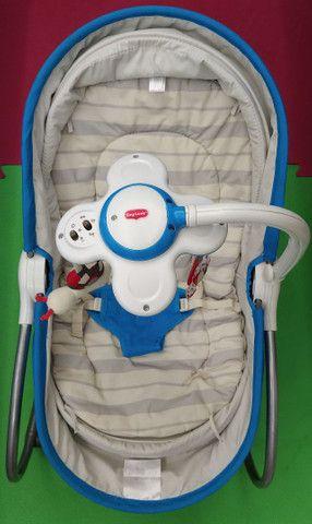 Cadeira de Descanso 3 em 1 para Bebês até 18 kg - Tiny Love<br><br> - Foto 3