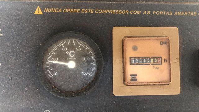 Compressor de ar parafuso  - Foto 6