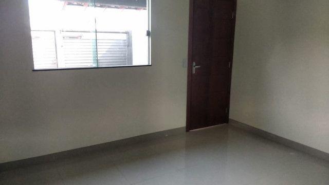 Casa nova com 2 quartos - Vilas Boas - Foto 16