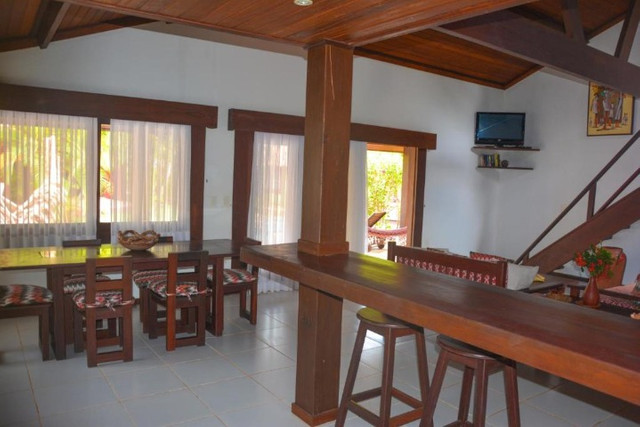 Linda casa no Domus Villas de Luxo Pipa! - Foto 14