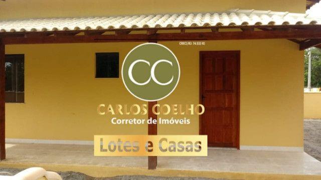 S 323 Casa no Condomínio Florestinha em Unamar - Tamoios - Cabo Frio
