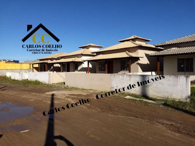 S 157 Ótima Casa no Coqueiral - Unamar - Tamoios - Cabo Frio - Foto 2