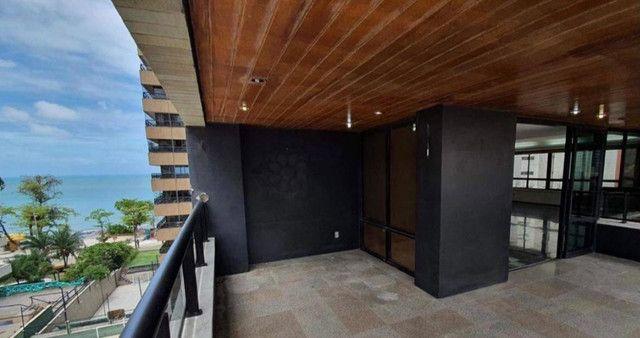 Ed. Alto da Volta, Excelente Apartamento, 270m2, 3 Suítes Amplas, Área de lazer - Foto 19