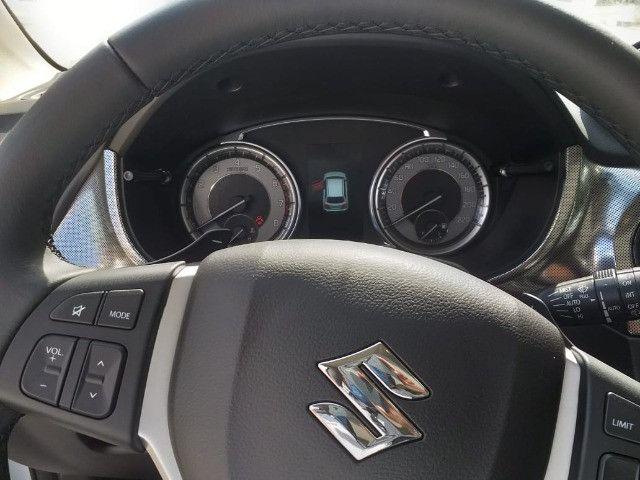 Vitara Style 4x4 1.4 16V Turbo Zero km - Wagner * - Foto 12