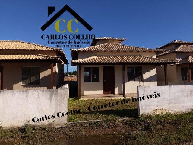 S 157 Ótima Casa no Coqueiral - Unamar - Tamoios - Cabo Frio - Foto 5