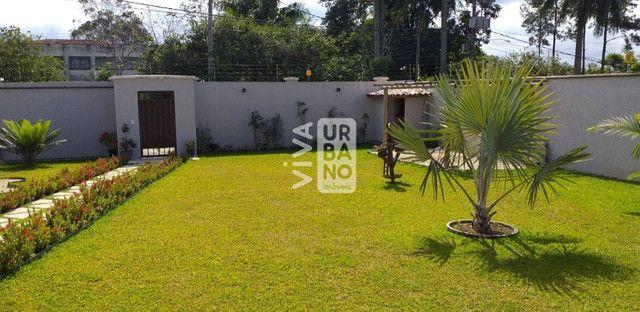 Viva Urbano Imóveis - Casa no Jardim Martinelli em Penedo - CA00434 - Foto 14