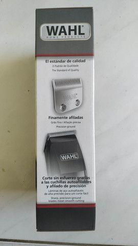 Máquina de Cortar Cabelo Wahl Clipper Easy Cut  220V - Foto 3