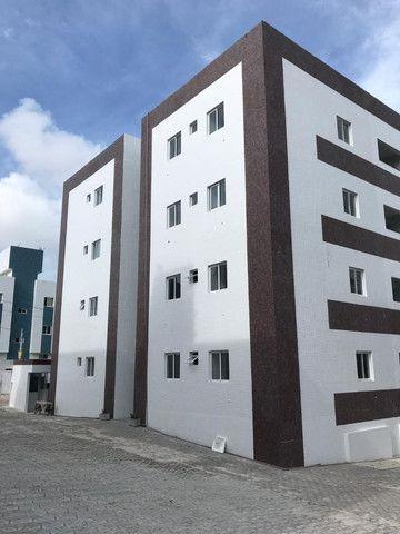 Apartamento bem localizado no Bairro do Jardim Cidade Universitária - Foto 5