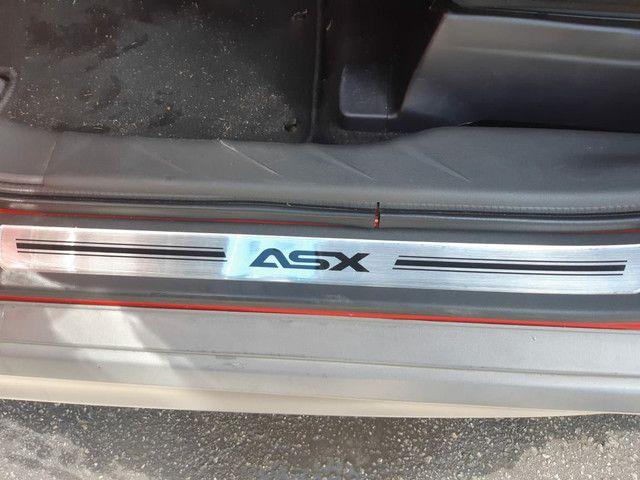 Mitsubishi ASX Flex/GNV C/Entrada+60×918 fixas - Foto 7