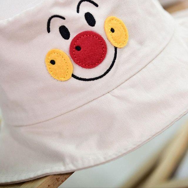 Chapéu bucket estilo cata ovo infantil - Foto 2