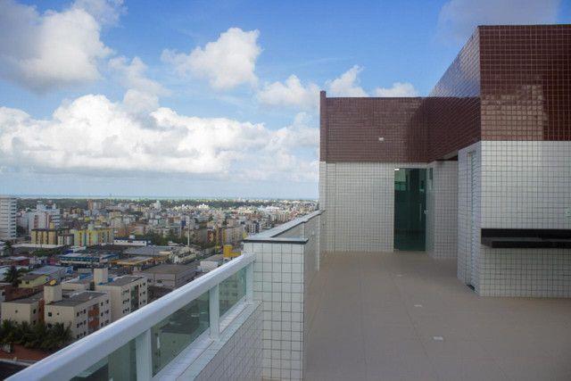 Apartamento bem localizado no Bairro Jardim Cidade Universitária - Foto 4