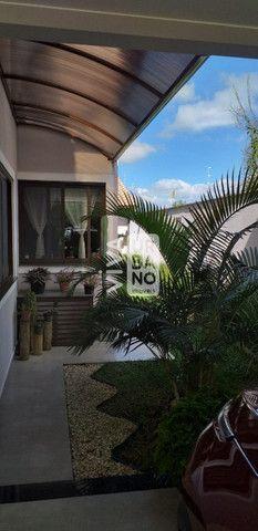 Viva Urbano Imóveis - Casa no Jardim Martinelli em Penedo - CA00434 - Foto 3