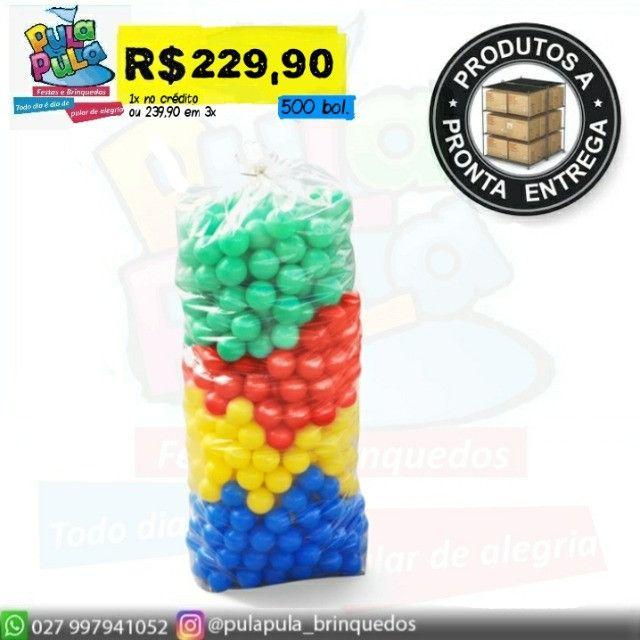 Venda - Escorregadores e brinquedos de playground - A pronta entrega - Foto 5