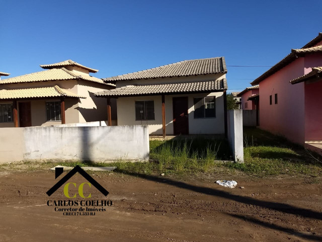 S 157 Ótima Casa no Coqueiral - Unamar - Tamoios - Cabo Frio - Foto 6