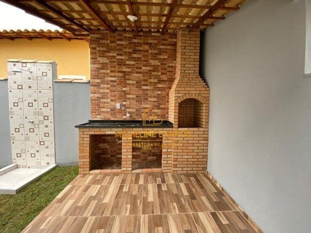 Fc/ Maravilhosa casa em Unamar - Foto 5