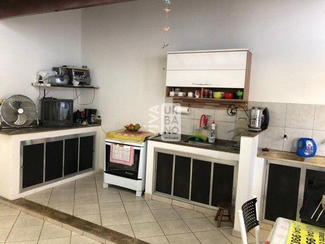 Viva Urbano Imóveis - Casa no Jardim Vila Rica/Tiradentes - CA00415 - Foto 5