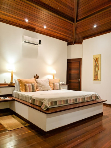 Linda casa no Domus Villas de Luxo Pipa! - Foto 12