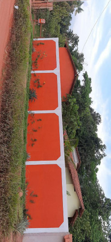 Comunidade Estrada Nova Santarém - Foto 3