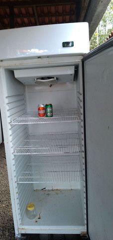 Freezer dupla ação  - Foto 4