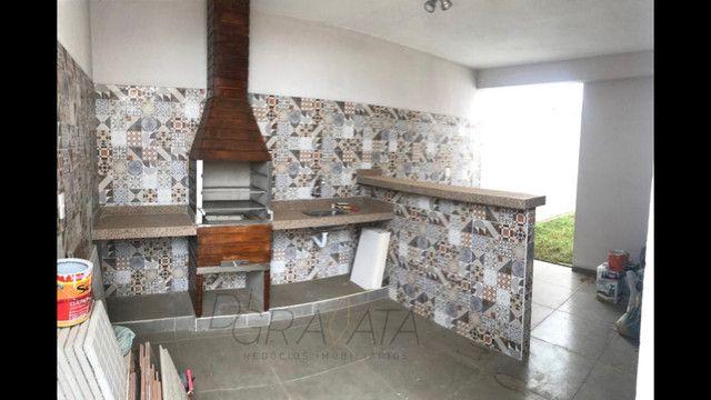 Casa localizada no Treviso em Varginha - MG - Foto 18
