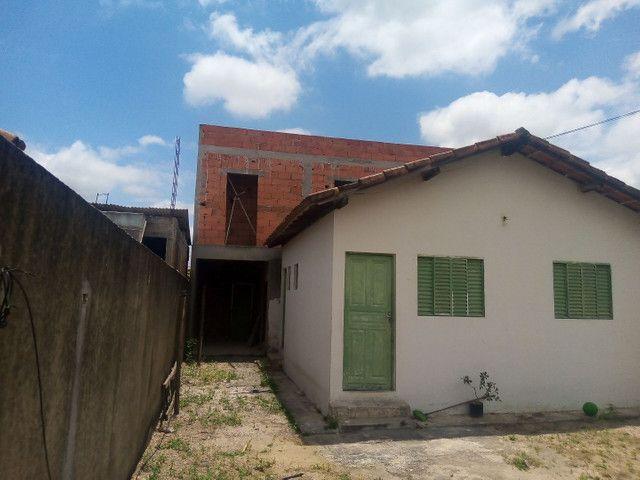 Vendo casa com um prédio dois andares bairro Planalto Linhares - Foto 16