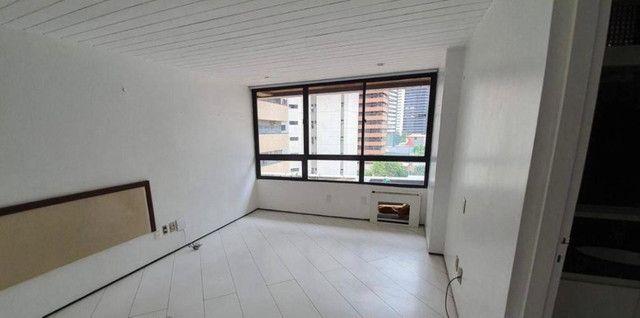 Ed. Alto da Volta, Excelente Apartamento, 270m2, 3 Suítes Amplas, Área de lazer - Foto 3