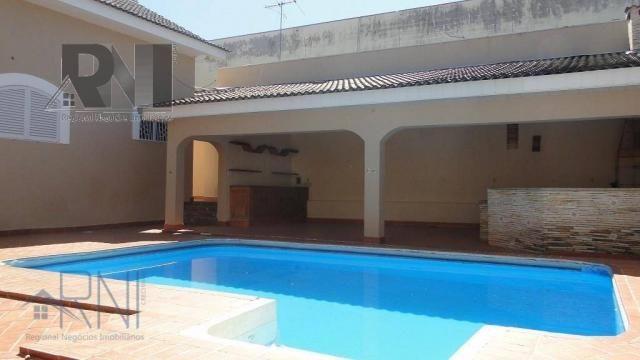 Casa com 5 dormitórios à venda, 580 m² por R$ 1.300.000,00 - São Benedito - Barra do Garça - Foto 7