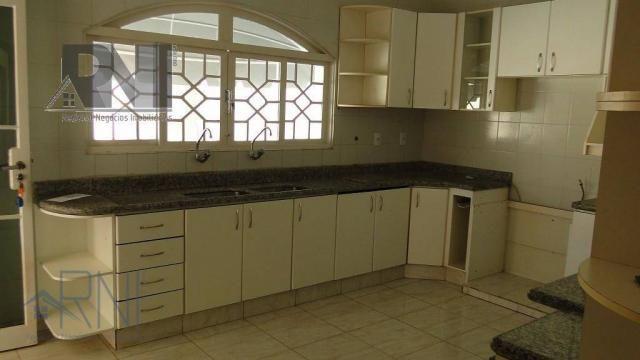 Casa com 5 dormitórios à venda, 580 m² por R$ 1.300.000,00 - São Benedito - Barra do Garça - Foto 16