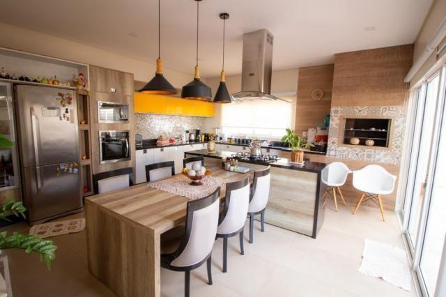Sobrado com 3 dormitórios à venda, 196 m² por R$ 690.000,00 - Jardim Itamaraty - Foz do Ig - Foto 3