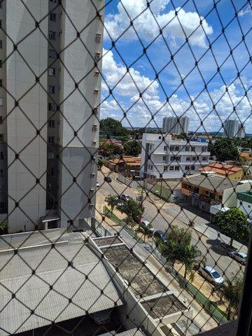 Apartamento de 2 quartos 1 suite Mobiliado  Negrão de lima  - Foto 12