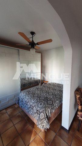 Apartamento à venda com 1 dormitórios em Jardim lindóia, Porto alegre cod:11171 - Foto 8