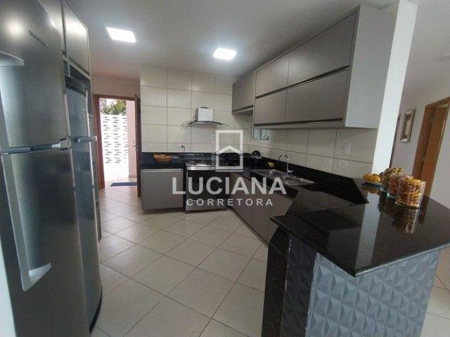 Belíssima casa em Condomínio de Alto Padrão (Cód.: lc048) - Foto 15