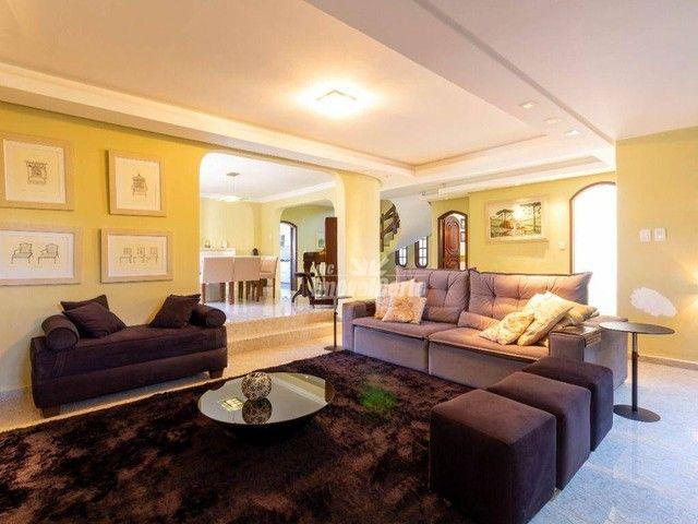 Sobrado à venda, 504 m² por R$ 1.699.000,00 - Portão - Curitiba/PR - Foto 8
