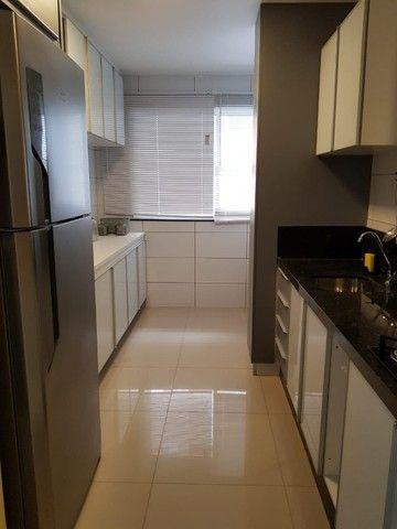 Apartamentos de 2 e 3 quartos na Cohama, elevador e acabamento no porcelanato.  - Foto 15