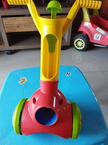 Carro infantil speed +brinquedo - Foto 3