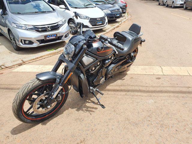 Harley Davidson VRSCDX 2013/2013 R$ 48.900 - Foto 5